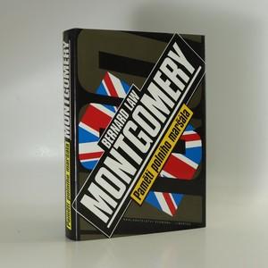 náhled knihy - Montgomery. Paměti polního maršála
