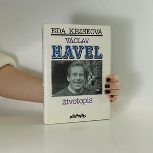 náhled knihy - Václav Havel. Životopis