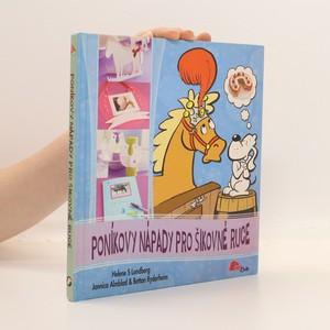 náhled knihy - Poníkovy nápady pro šikovné ruce