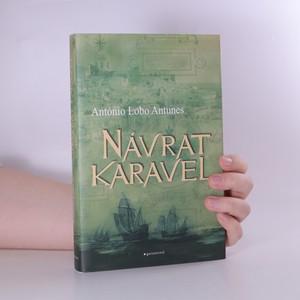 náhled knihy - Návrat karavel