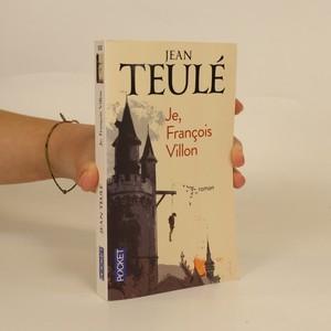 náhled knihy - Je, François Villon