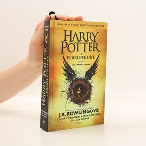 náhled knihy - Harry Potter a prokleté dítě. Část první a druhá
