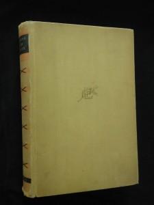náhled knihy - Dům u vody (Ocpl, 296 s., front. V. Sedláček)