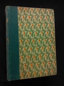 náhled knihy - Tabatěrková princezna (Oppl, 462 s., il. J. Kočí)