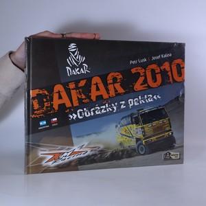 náhled knihy - Dakar 2010 : Obrázky z pekla (zabaleno)