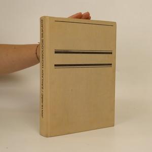 náhled knihy - Základy technologie silikátů
