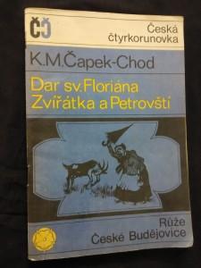 Dar. sv. Floriána, Zvířátka a Petrovští