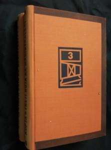 náhled knihy - Třetí rota na magistrále I, II (Ocpl, 316 a 328 s. )