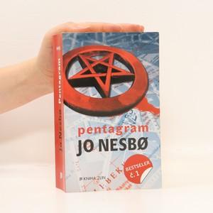 náhled knihy - Pentagram