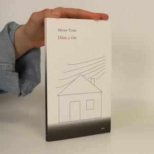 náhled knihy - Dům a vítr