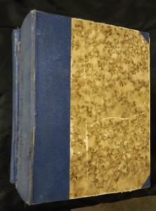 náhled knihy - Třetí rota (750 str. )