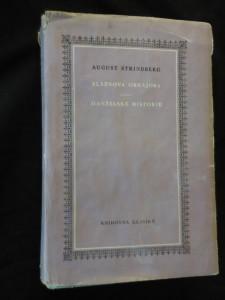 Bláznova obhajoba/ Manželské historie (Ocpl, 582 s.)