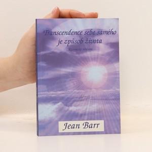 náhled knihy - Transcendence sebe samého je způsob života
