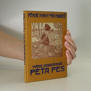 náhled knihy - Péťa pes