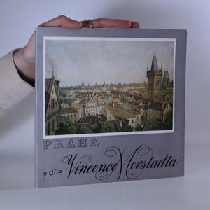 náhled knihy - Praha v díle Vincence Morstadta