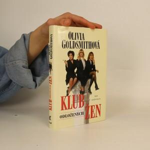 náhled knihy - Klub odložených žen