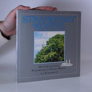 náhled knihy - Strahovský kostel