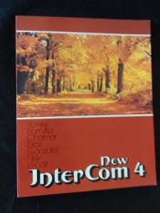 náhled knihy - New InterCom 4