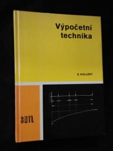 náhled knihy - Výpočetní technika