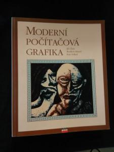 Moderní počítačová grafika (Obr., 448 s.)