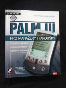 náhled knihy - Palm III - pro manažery i fanoušky (324 s.)