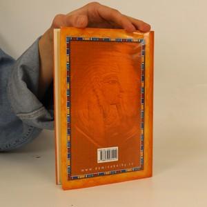 antikvární kniha Amonova pravice, 2003