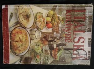 náhled knihy - Italská kuchyně (obr, 196 s., il a foto)