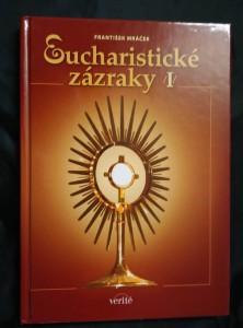 náhled knihy - Eucharistické zázraky I (lam, 216 s., bar foto, il.)