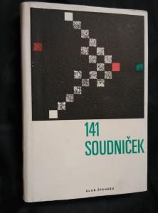 141 soudniček českých autorů (Ocpl, 336 s.)