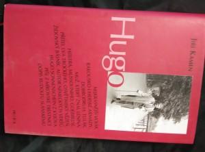 náhled knihy - Hugo (pv., 323 s., fotopříl.)