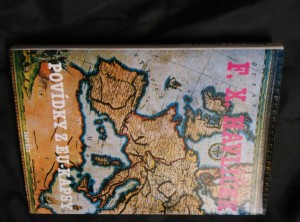 náhled knihy - Povídky z eu-kapsy (pv., 260 s., il. F.X. Havlíček)