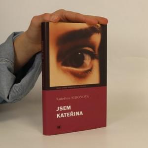 náhled knihy - Jsem Kateřina