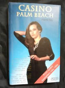 náhled knihy - Casino Palm Beach (pv, 280 s.)