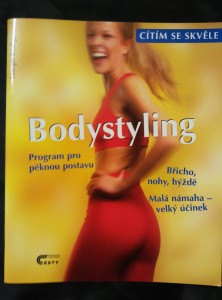náhled knihy - Bodystyling (Lam., 48 s.)