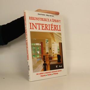 náhled knihy - Rekonstrukce a úpravy interiéru