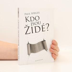 náhled knihy - Kdo jsou Židé?