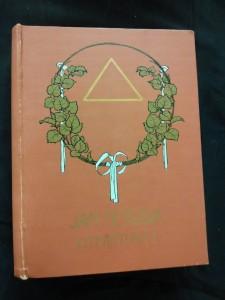náhled knihy - Literatura 1 - úvahy, polemika, životopisy, nekrology (pv, 364 s.)