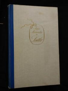 náhled knihy - Světla - výbor ze studií a kritik (Oppl, 328 s., il. J. Vodrážka)