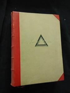náhled knihy - Velké dílo Jana Nerudy (A4, Pkž, 366 s., usp. F. Sekanina, il. J. Jareš)