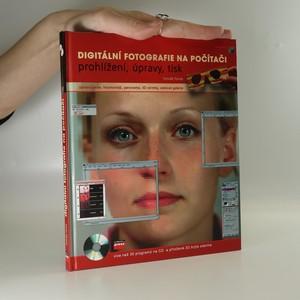 náhled knihy - Digitální fotografie na počítači (chybí 3D brýle)