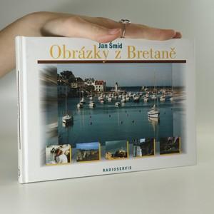náhled knihy - Obrázky z Bretaně