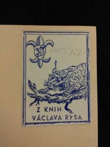 náhled knihy - Obrazy z dějin národa českého II - Tři přemyslovští králové (Ocpl. 350 s.)