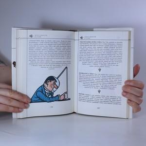 antikvární kniha Nový brevíř o víně, 1989