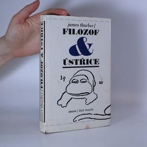 náhled knihy - Filozof a ústřice