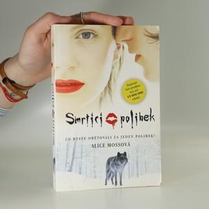 náhled knihy - Smrtící polibek