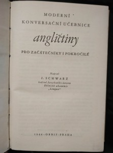 náhled knihy - Moderní konversační učebnice angličtiny pro začátečníky i pokročilé (Obr, 364 s.)