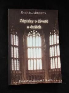 náhled knihy - Zápisky o životě a duších (A4, Obr, 170 s.)