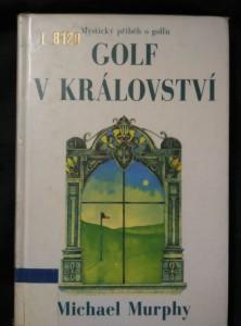 náhled knihy - Golf v království (pv, 216 s.)