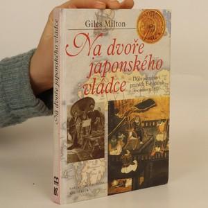 náhled knihy - Na dvoře japonského vládce