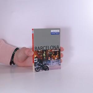 náhled knihy - Barcelona do kapsy